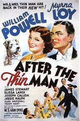 After the Thin Man Trailer