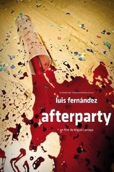 Afterparty Trailer