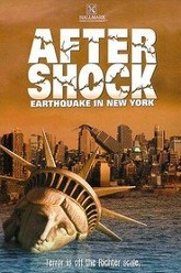 Aftershock: Earthquake in New York Trailer