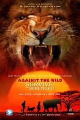 Against The Wild: Survive The Serengeti Trailer