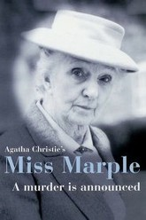 Agatha Christie's Miss Marple: A Murder Is Announced Trailer