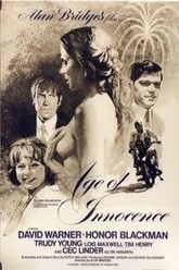 Age of Innocence Trailer