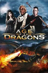 Age of the Dragons Trailer