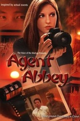 Agent Abbey Trailer