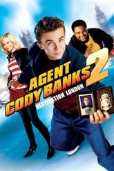 Agent Cody Banks 2: Destination London Trailer