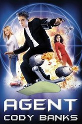 Agent Cody Banks Trailer