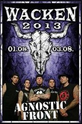 Agnostic Front: Live At Wacken Open Air Trailer