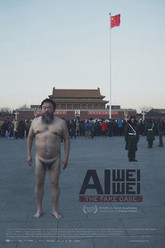 Ai Weiwei: The Fake Case Trailer