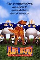 Air Bud: Golden Receiver Trailer