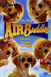 Air Buddies Trailer