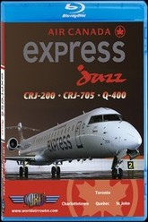 Air Canada Express Jazz - East Coast Operations Trailer