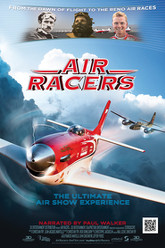 Air Racers 3D Trailer