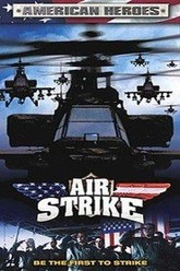 Air Strike Trailer