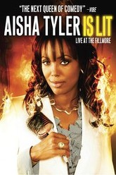 Aisha Tyler Is Lit: Live at the Fillmore Trailer
