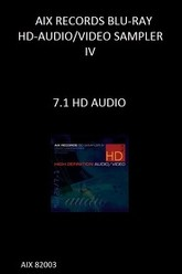 AIX Records Blu-Ray HD-Audio Video Sampler IV Trailer