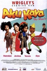 Aku Kaya The Movie Trailer