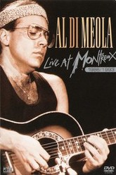Al Di Meola - Live at Montreux 1986, 1989, 1993 Trailer