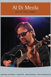 Al Di Meola One Of These Nights Trailer