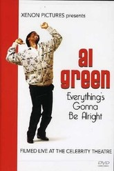 Al Green: Everything's Gonna Be Alright Trailer