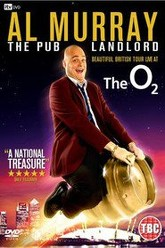 Al Murray, The Pub Landlord - Beautiful British Tour Trailer