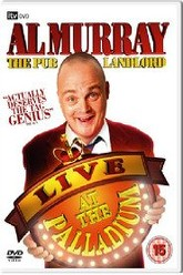 Al Murray, The Pub Landlord - Live At The Palladium Trailer