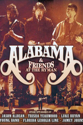 Alabama and Friends - Live at the Ryman Trailer