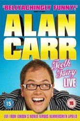Alan Carr: Tooth Fairy Live Trailer