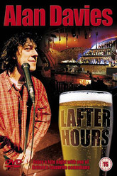 Alan Davies: Lafter Hours Trailer
