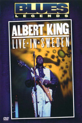 Albert King Live in Sweden Trailer