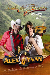 Alex & Yvan - Vol.2 Trailer
