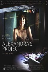 Alexandra's Project Trailer