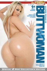 Alexis Texas is Buttwoman Trailer