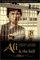 Ali & the Ball Trailer