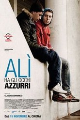 Ali Blue Eyes Trailer