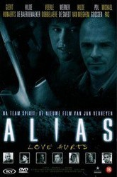 Alias Trailer