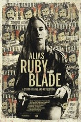 Alias Ruby Blade Trailer