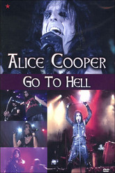 Alice Cooper: Go To Hell Trailer