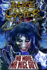 Alice Cooper: Halloween Night of Fear London Trailer