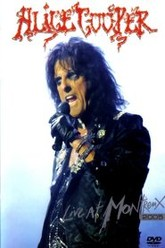 Alice Cooper: Live at Montreux Trailer