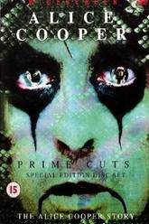 Alice Cooper: Prime Cuts Trailer
