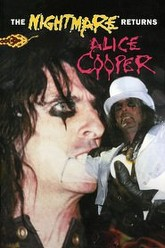 Alice Cooper: The Nightmare Returns Trailer