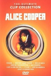 Alice Cooper - The Ultimate Clip Collection Trailer