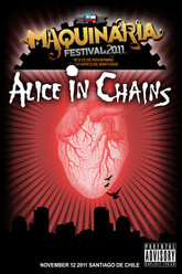 Alice in Chains: [2011] Maquinaria Festival Trailer