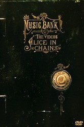 Alice in Chains: Music Bank  (Video Collection) Trailer
