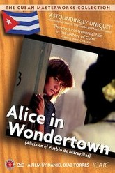 Alice in Wondertown Trailer