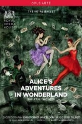 Alice's Adventures in Wonderland Trailer