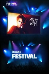 Alicia Keys: Live at iTunes Festival Trailer