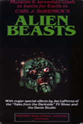 Alien Beasts Trailer