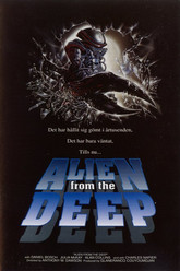 Alien from the Deep Trailer
