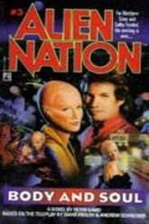 Alien Nation: Body and Soul Trailer